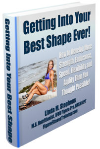 Linda M Stephens Figure Competition Coach Free Ebook Download