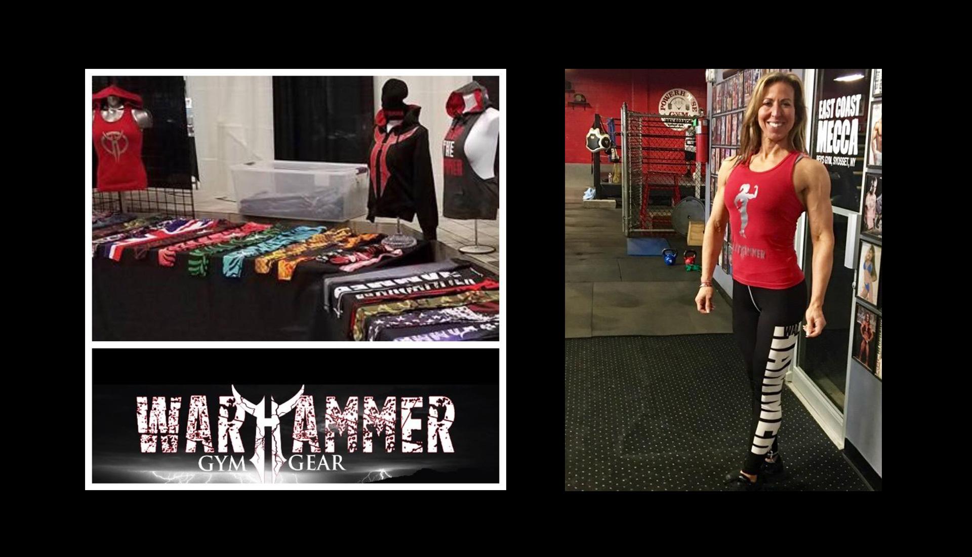 linda-stephens-modeling-warhammer